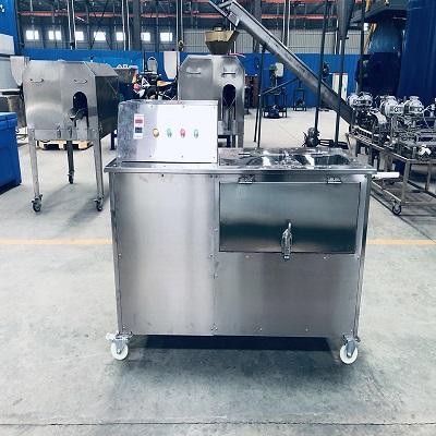 河北专业鱼鳞机制造厂家 欢迎咨询 安徽三艾斯机械科技供应