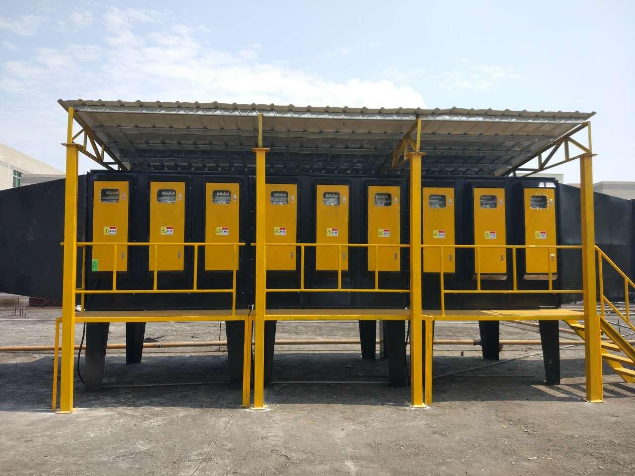 江蘇皮革廠廢水處理工程 優質推薦 無錫綠禾盛環保科技供應