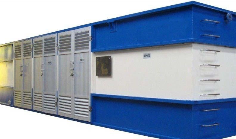 安徽餐饮废水处理 来电咨询 无锡绿禾盛环保科技供应