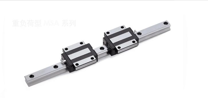南京直线导轨副的用途和特点