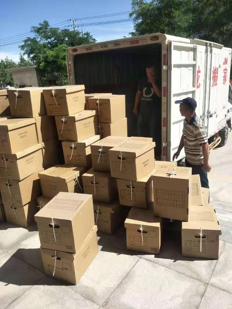 阿克蘇地區設備搬遷哪家專業 阿克蘇市亞龍搬家供應