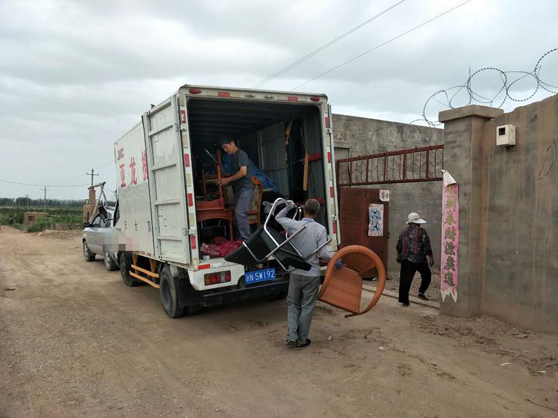 新疆快捷空调拆装服务放心可靠 以客为尊 阿克苏市亚龙搬家供应