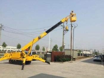 新疆快捷起重吊装哪家强 优质推荐 阿克苏市亚龙搬家供应