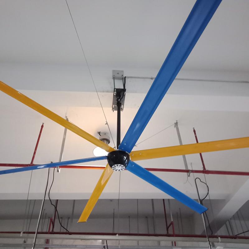 福建优质工业风扇货真价实 诚信经营「江苏噶小环境科技供应」