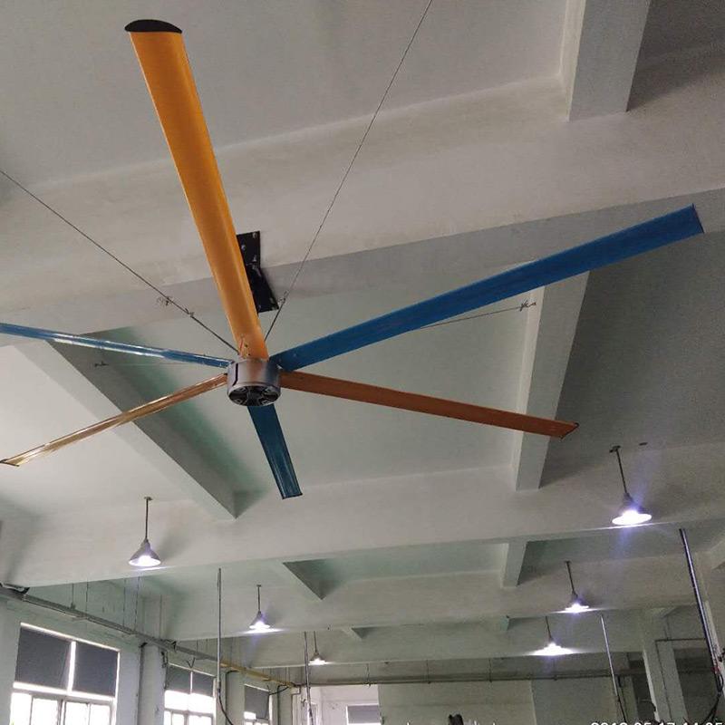 四川工业吊扇服务为先,工业吊扇