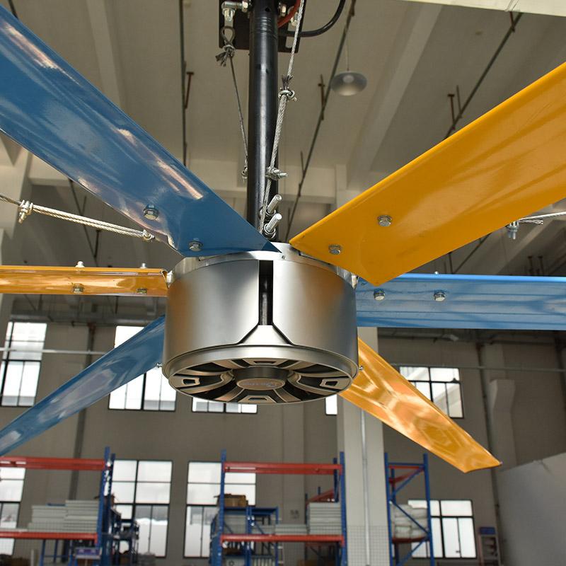 浙江工业吊扇多少钱,工业吊扇
