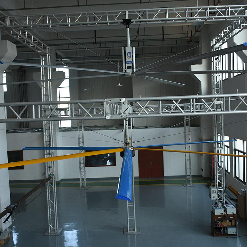 重庆知名工业大风扇的行业须知,工业大风扇