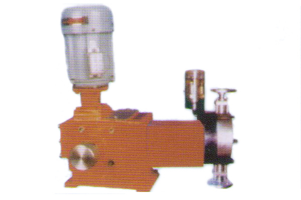 淮安計量泵銷售廠家 真誠推薦 遠東泵閥供應