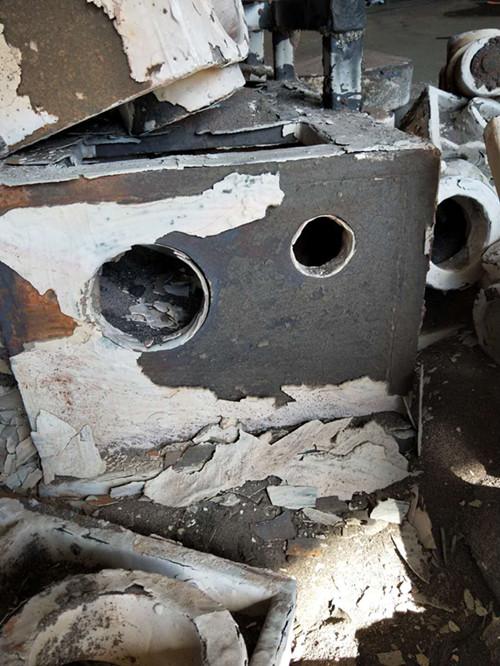 陕西不开裂消失模铸铁涂料耐火度高 邢台铸友耐火材料供应