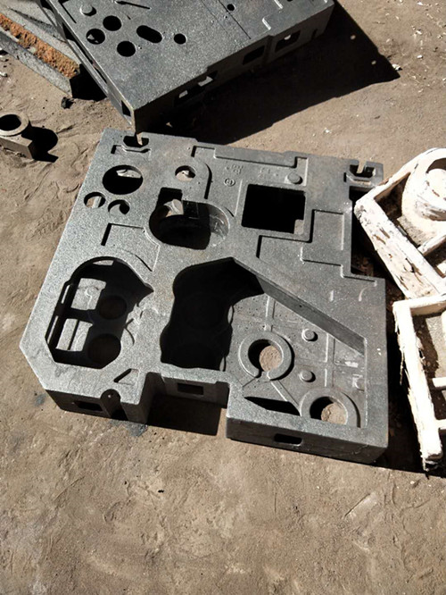 山西耐高温消失模铸铁涂料表面质量高 邢台铸友耐火材料供应