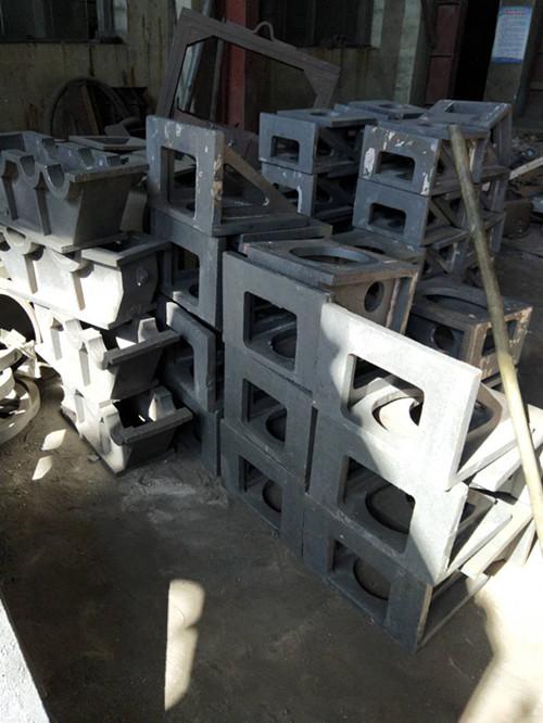 江苏优质消失模铸铁涂料多少钱 邢台铸友耐火材料供应