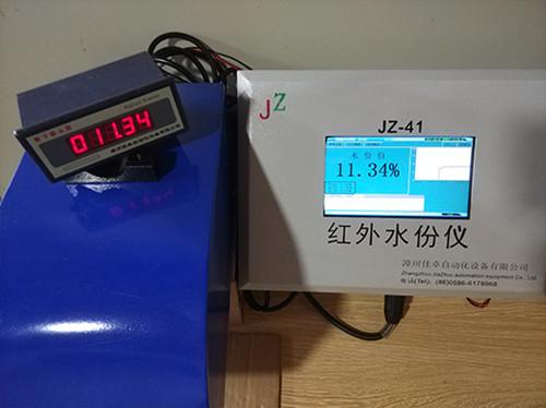 天津实验室水分仪,水分仪
