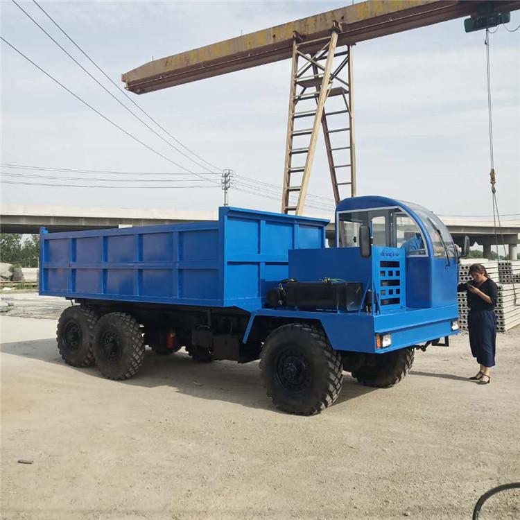 湖北六驱运输车上门维修「济宁市恒泰源工程机械供应」
