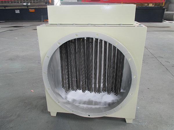 浙江高温风道加热器「盐城市烨晖机械供应」