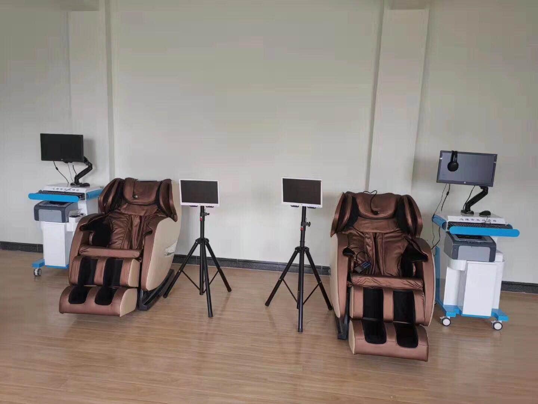 心理咨询室建设安装「青岛云动体育供应」