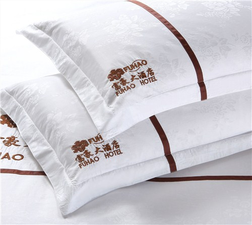 正品酒店布草新报价 创新服务「南通祥霖纺织品供应」