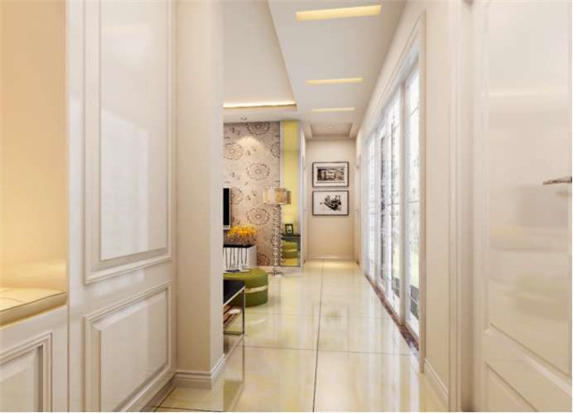 乌鲁木齐三居室家装室内设计 欢迎来电 轻舟装饰皇冠体育hg福利|官网