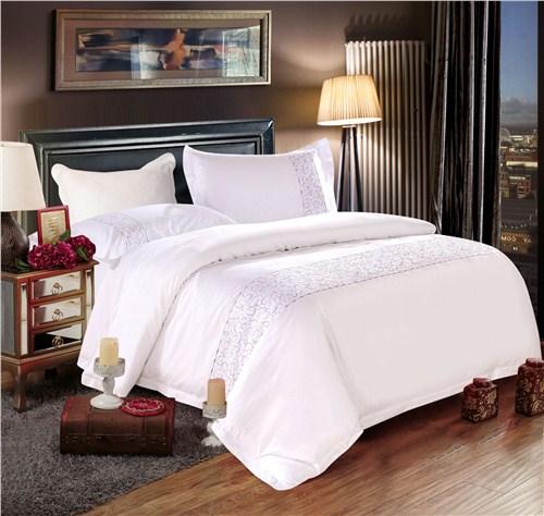 济南优质宾馆布草品牌企业 有口皆碑「南通祥霖纺织品供应」