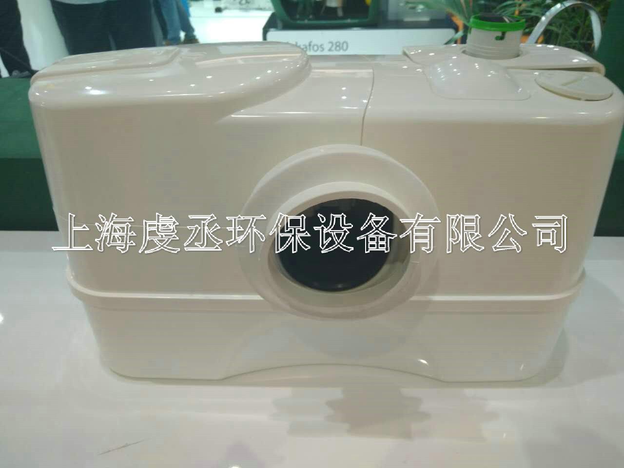 浙江知名污水提升器的用途和特點 誠信服務 上海虔丞環保設備供應
