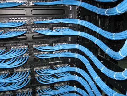镇江智能网络综合布线 铸造辉煌「上海府轩信息技术供应」