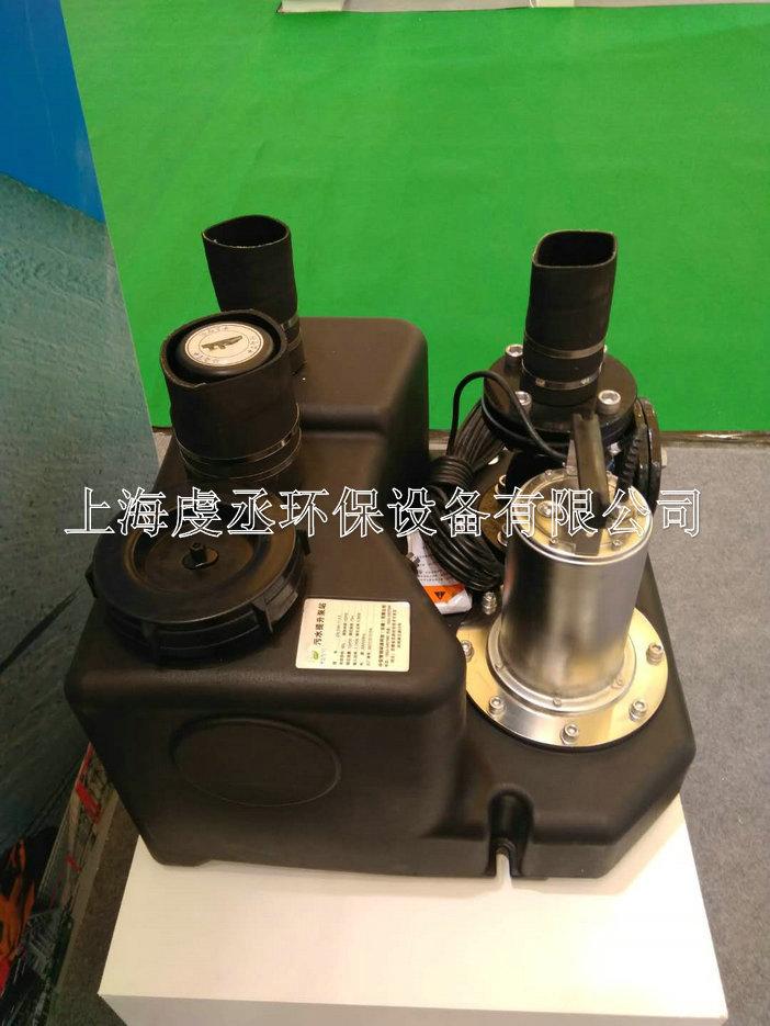 吉林進口不銹鋼污水提升器銷售電話