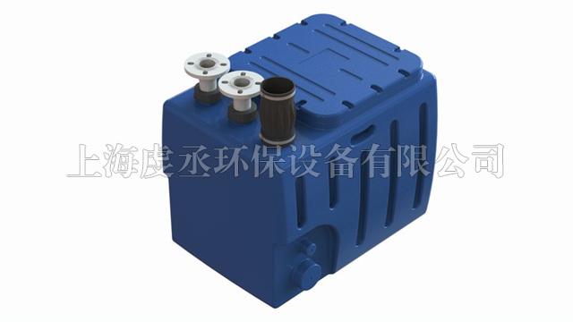 贵州质量小型污水提升器价格行情 上海虔丞环保设备供应