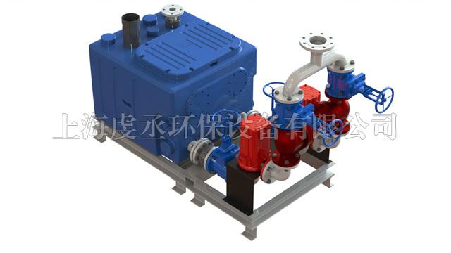 天津质量不锈钢污水提升器便宜 上海虔丞环保设备供应