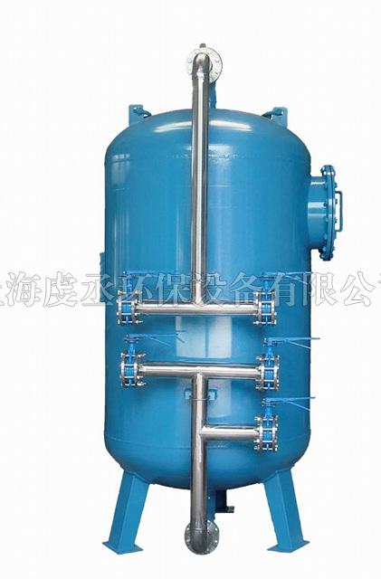 甘肃进口污水提升泵站便宜 上海虔丞环保设备供应