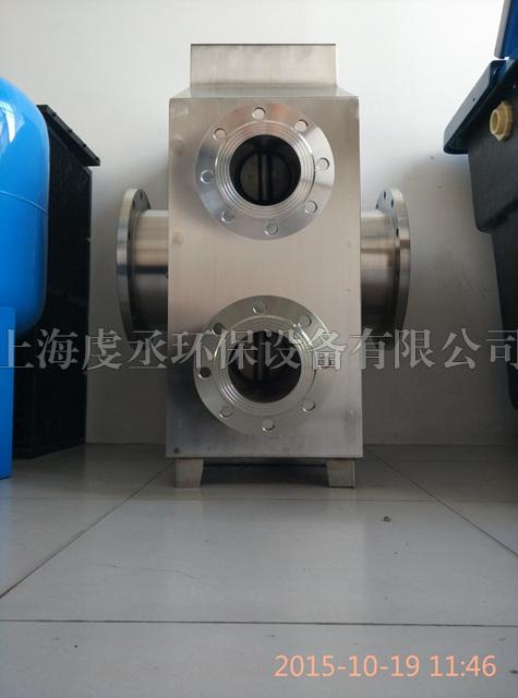 福建小型外置污水提升器需要多少钱 上海虔丞环保设备供应