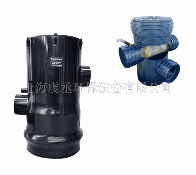 四川优良不锈钢污水提升器价格行情 上海虔丞环保设备供应