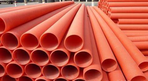 淮安HDPE给水管价格 口碑推荐 道普达供应