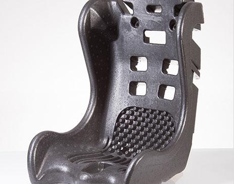 山东泡沫EPP汽车座椅供应商「无锡点彩新材料科技供应」