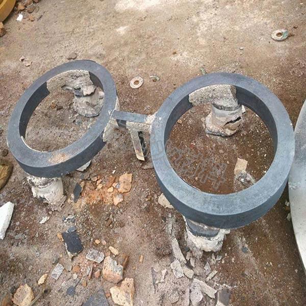 贵州合金钢消失模铸钢涂料哪家好 邢台铸友耐火材料供应