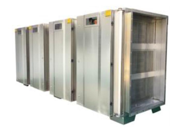 广州优质废气处理设备价格,废气处理设备