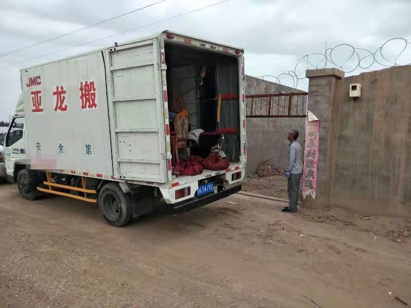 新疆快捷物流运输哪家强 优质推荐 阿克苏市亚龙搬家供应