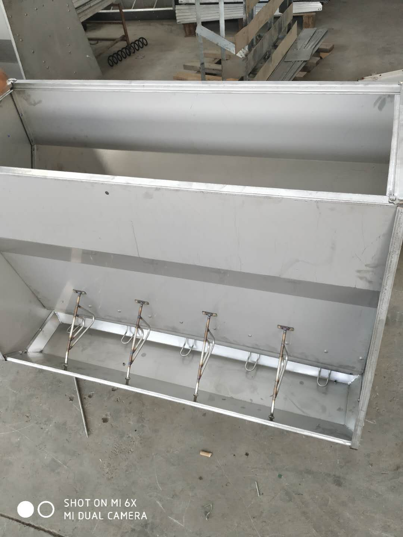 新疆猪场全自动饲喂系统厂家报价,猪场全自动饲喂系统