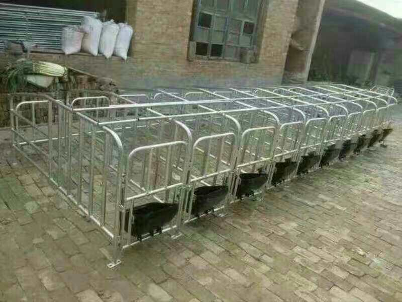 江苏母猪产床生产商哪家好「卫辉市卫新机械供应」