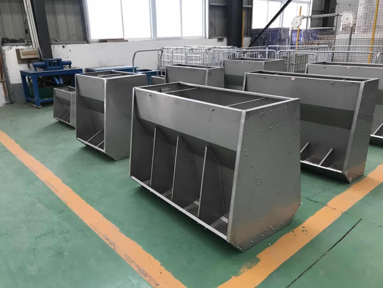 四川不锈钢料槽生产厂家销售,不锈钢料槽