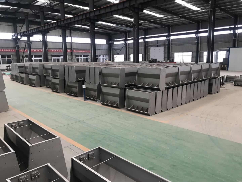 福建不锈钢料槽生产商报价,不锈钢料槽