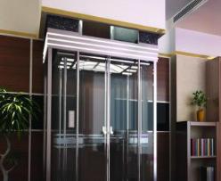 丹阳小型别墅电梯 南京盛通电梯供应