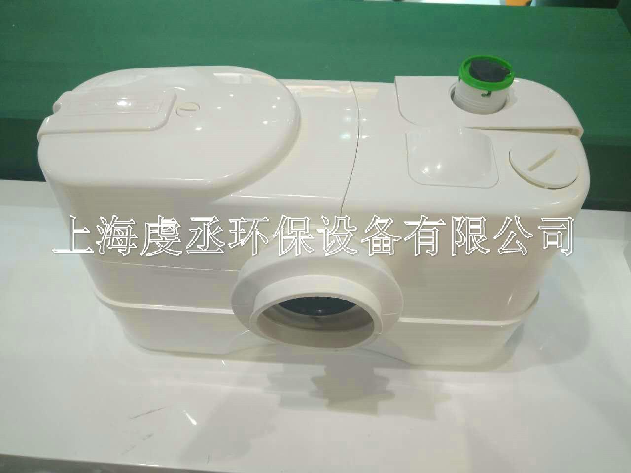 上海優良粉碎性污水提升器詢問報價 服務為先 上海虔丞環保設備供應