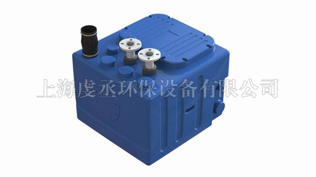 安徽原装粉碎性污水提升器服务至上 诚信为本 上海虔丞环保设备供应