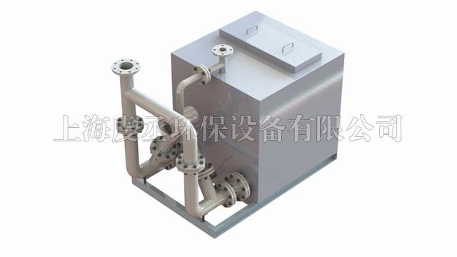 浙江进口粉碎性污水提升器价格 铸造辉煌 上海虔丞环保设备供应