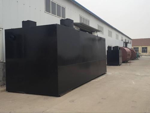 浙江銷售污水處理設備報價