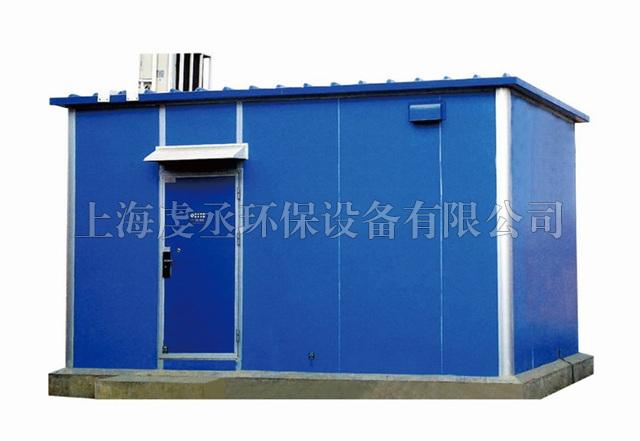 安徽雨水收集管理系统诚信企业 铸造辉煌 上海虔丞环保设备供应