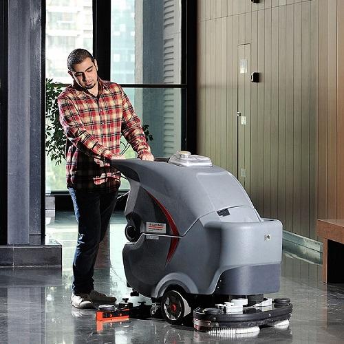 工厂洗地机出租多少钱一个月 服务为先「无锡巴斯科机械设备供应」
