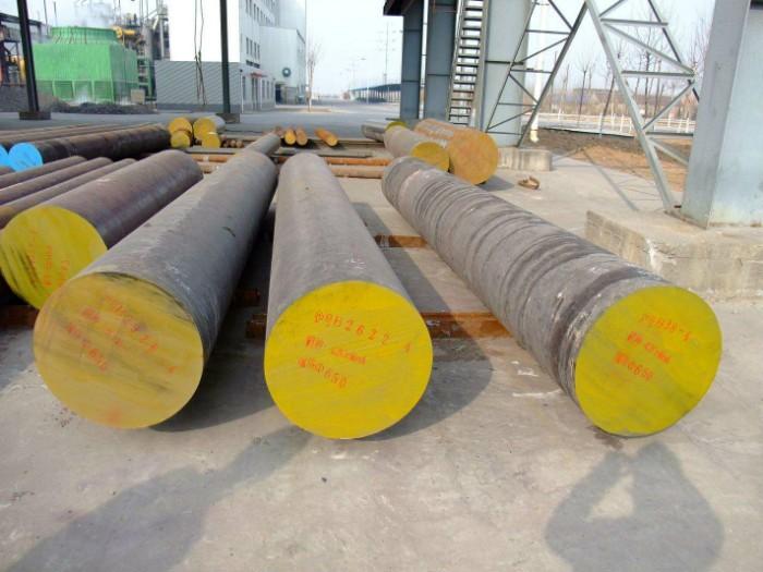 扬州20crmnmo合金结构钢 服务至上 昆山诚和峰金属制品供应