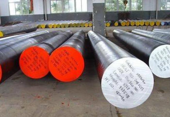 温州20crmn合金结构钢 和谐共赢 昆山诚和峰金属制品供应