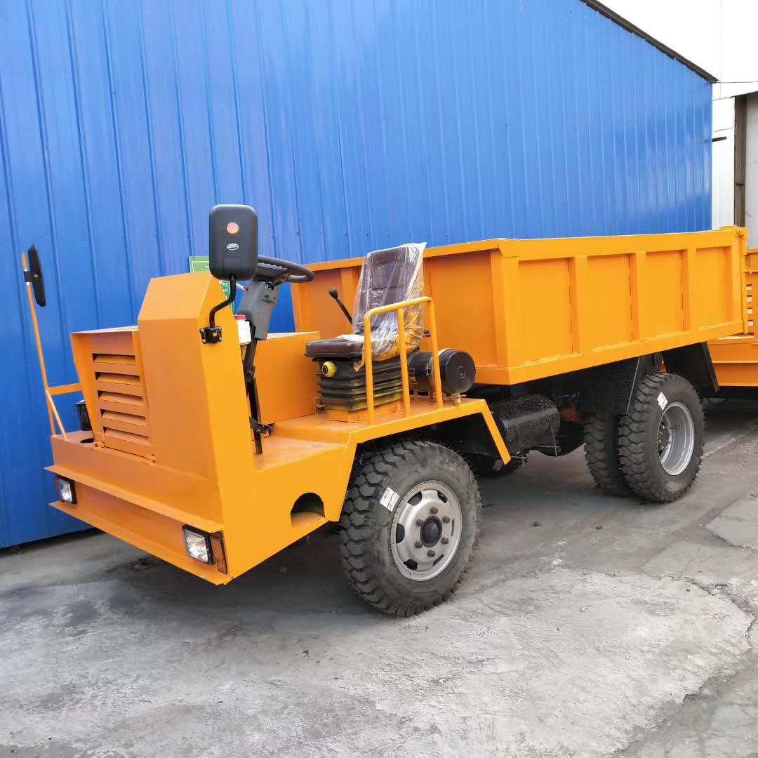 江西农用4吨四不像矿用运输车型号齐全