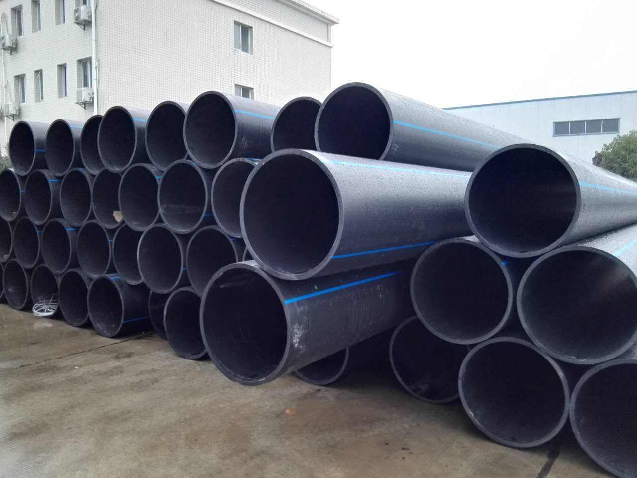 高分子钢塑复合管价格 诚信经营 山东东方管业供应